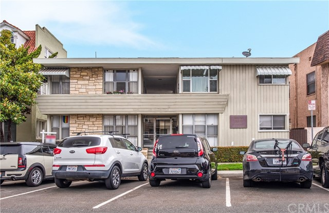 1047 E 1st Street Unit 6 Long Beach, CA 90802 - MLS #: PW18219661