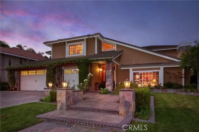6711 Shetland Circle, Huntington Beach, CA, 92648