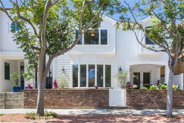 1509 E Ocean Boulevard, Newport Beach, CA 92661