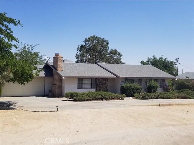 56790 Bonanza Drive, Yucca Valley, CA, 92284