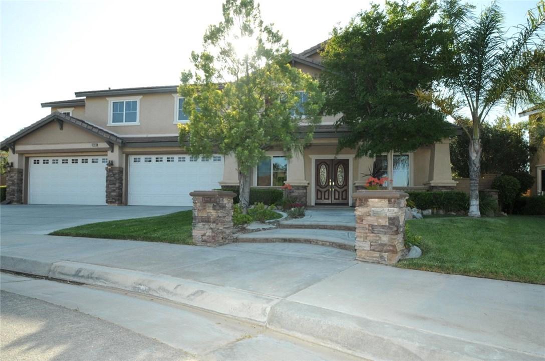 Property for sale at 32823 Tiznow Circle, Menifee,  CA 92584