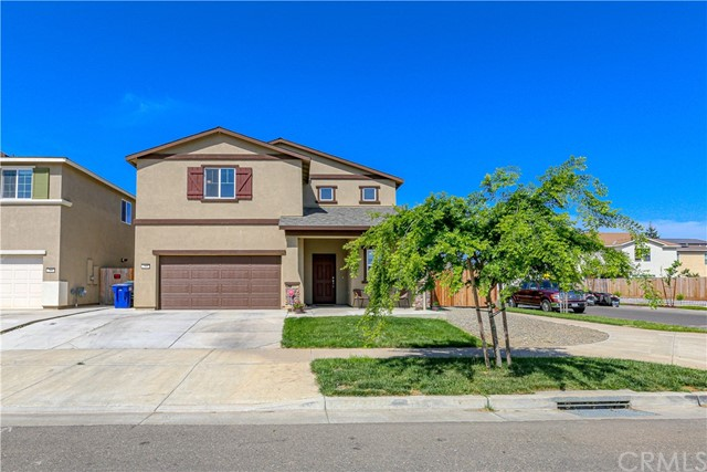 Detail Gallery Image 1 of 1 For 293 Mono Lake Ave, Merced,  CA 95341 - 3 Beds   2/1 Baths