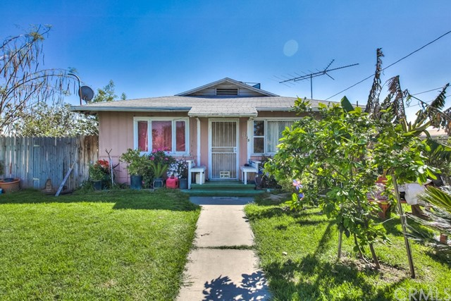 Single Family Home for Sale at 1325 Laurelwood Drive E San Bernardino, California 92408 United States