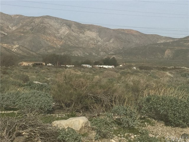 Additional photo for property listing at 0 Garber  White Water, California 92282 United States