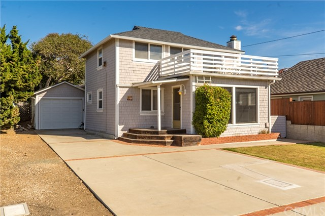 Property for sale at 449 Pacific Avenue, Cayucos,  CA 93430