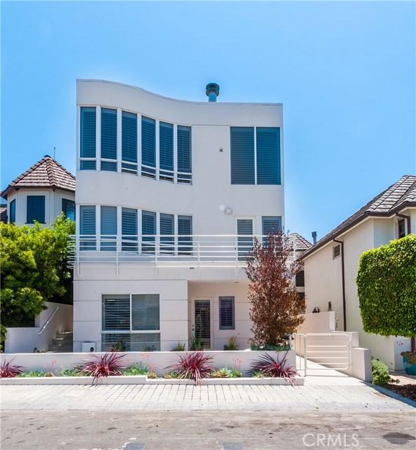 452 27th Street  Manhattan Beach CA 90266