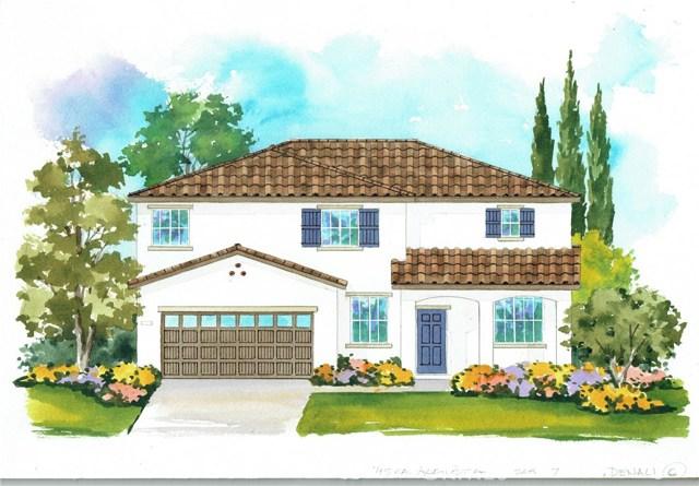 11128 Chappell Way Beaumont, CA 92223 - MLS #: EV17234050