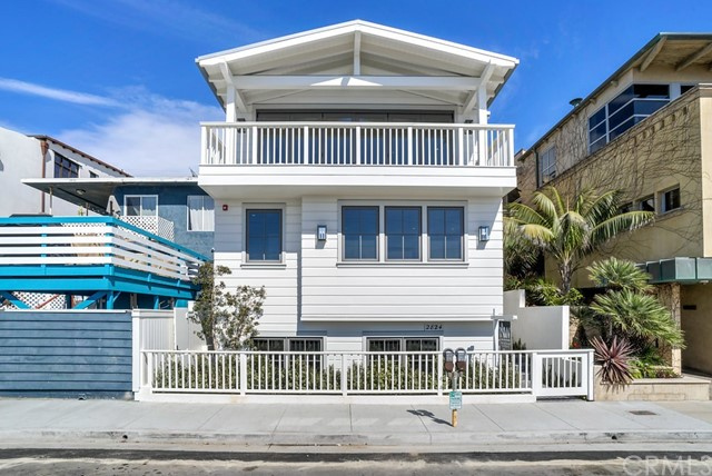 2824 Hermosa Avenue, Hermosa Beach, CA 90254