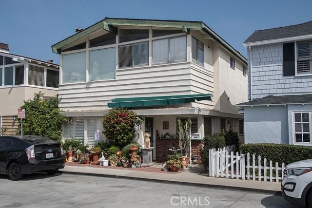 1608 Balboa Avenue, Newport Beach, CA 92662