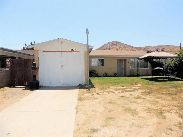 18531 10th St, Bloomington, CA 92316