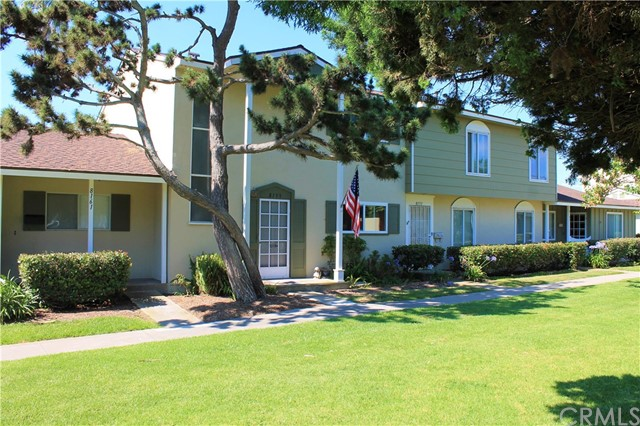 8155 Woolburn Drive , CA 92646 is listed for sale as MLS Listing OC18187089