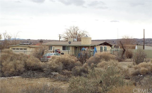27697 Old Highway 58  Barstow CA 92311