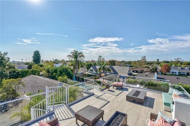 1301 Santiago Drive Newport Beach, CA 92660 - MLS #: NP18244480