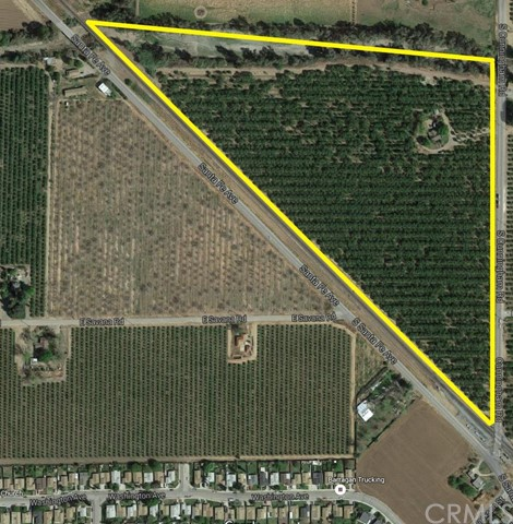 Single Family for Sale at 3335 Cunningham Road Le Grand, California United States