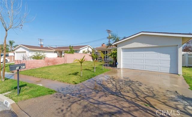 1441 W Lory Av, Anaheim, CA 92802 Photo 1