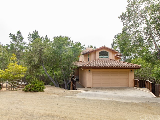 1875 Tweed Avenue Cambria, CA 93428 - MLS #: SC18121711