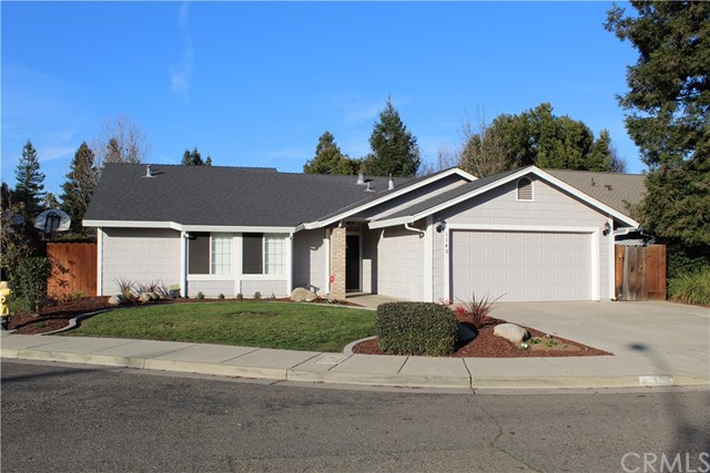 Detail Gallery Image 1 of 1 For 1143 Brownie Ct, Merced, CA 95340 - 3 Beds | 2 Baths