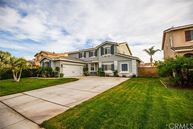 , CA  is listed for sale as MLS Listing IG18264469