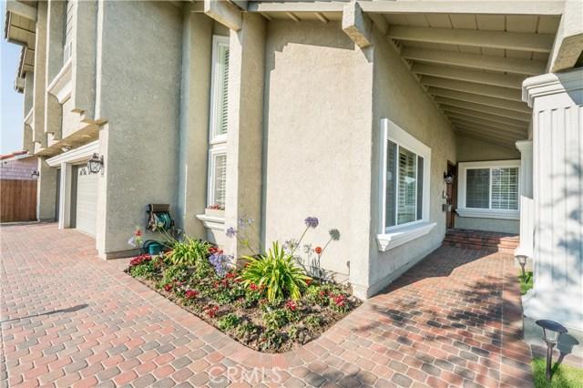 21062 Leasure Lane Huntington Beach, CA 92646 - MLS #: OC18163741