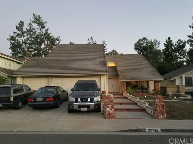 28142 Palmada Mission Viejo, CA 92692 is listed for sale as MLS Listing OC16756068