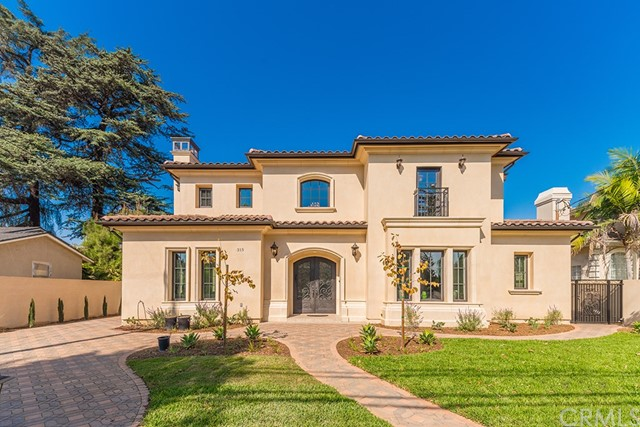 Photo of 315 E Camino Real Avenue, Arcadia, CA 91006