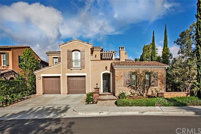 Single Family Home for Sale at 35 Enchanted Irvine, California 92620 United States