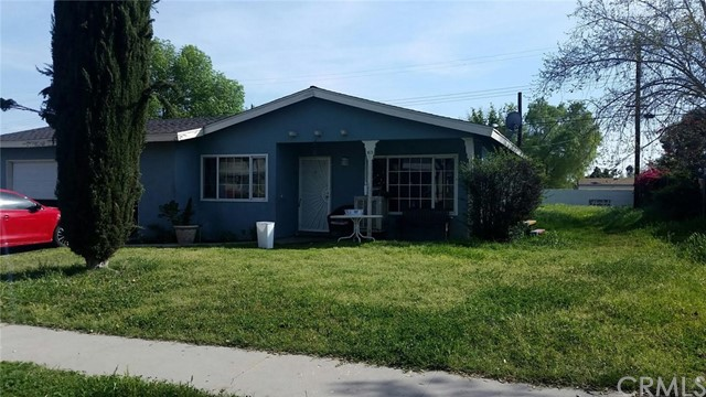 Single Family Home for Sale at 1673 20th Street W San Bernardino, California 92411 United States