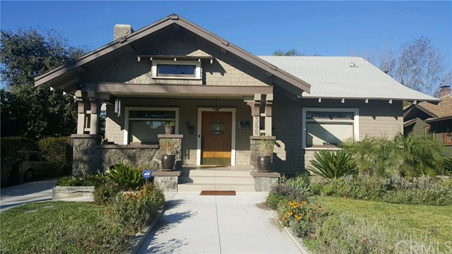 355 E Columbia Avenue , CA 91767 is listed for sale as MLS Listing CV18006466