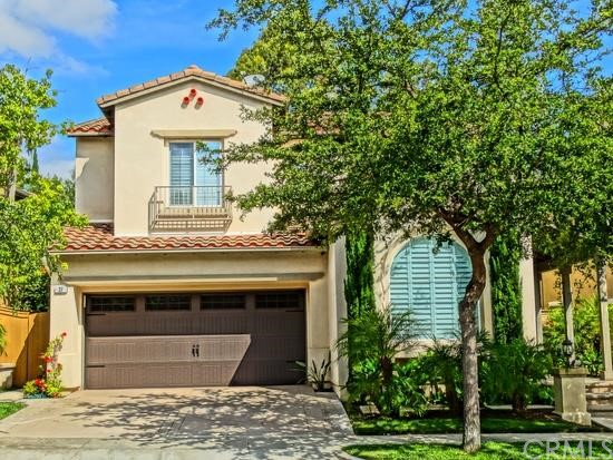 Single Family Home for Sale at 37 Reston St Ladera Ranch, California 92694 United States