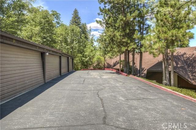 966 Willow Creek Road Unit 28 Lake Arrowhead, CA 92352 - MLS #: EV18180885