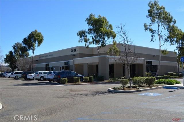 2601 Skyway Drive, Santa Maria, CA 93455