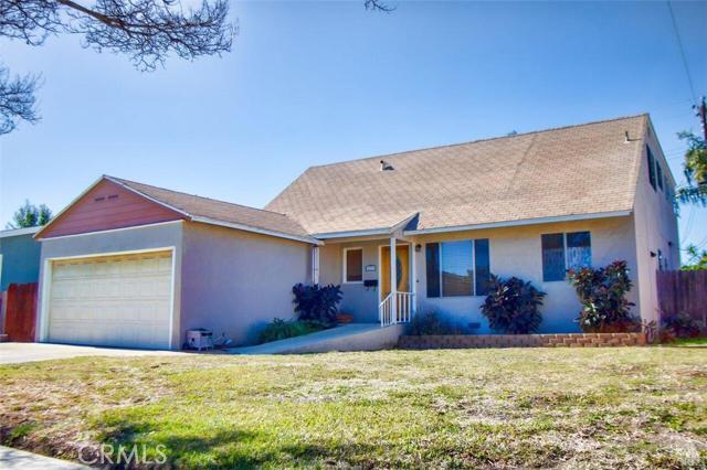 733 Lemon Grove Avenue Ventura CA  93003