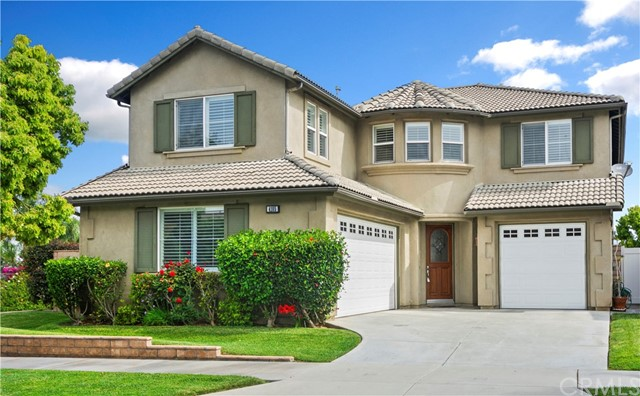 4105 E Summer Creek Ln, Anaheim, CA 92807 Photo 0