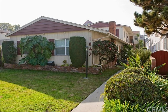 Quadraplex for Rent at 1847 Colby Avenue Unit 4 1847 Colby Avenue Los Angeles, California 90025 United States