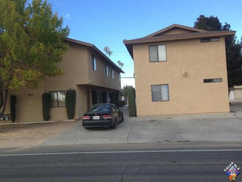 Single Family for Sale at 9717 Loop Boulevard N California City, California 93505 United States