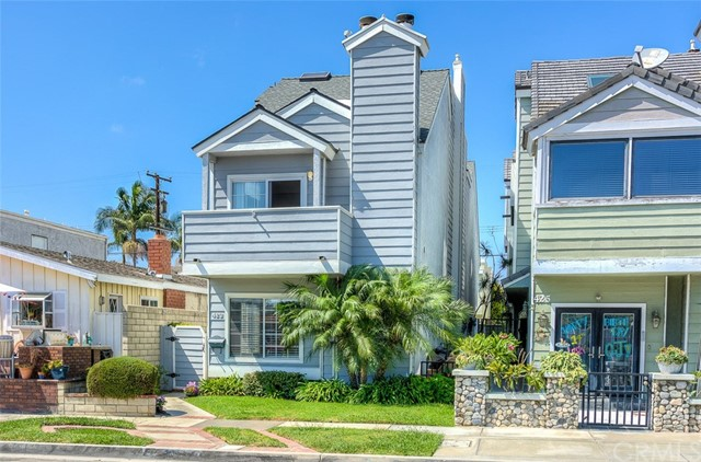 423 18th Street, Huntington Beach, CA, 92648