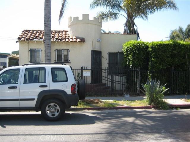 Photo of 2751 Hauser Boulevard, Los Angeles, CA 90016