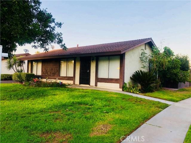 4361 Aldrich Court Riverside, CA 92503 - MLS #: RS18237656