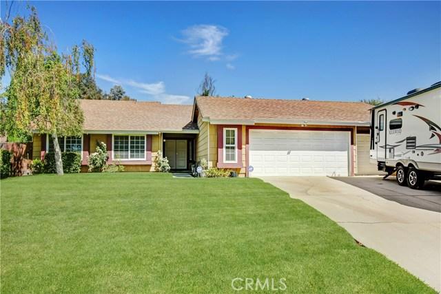 5544 Dahlia Street San Bernardino CA 92407