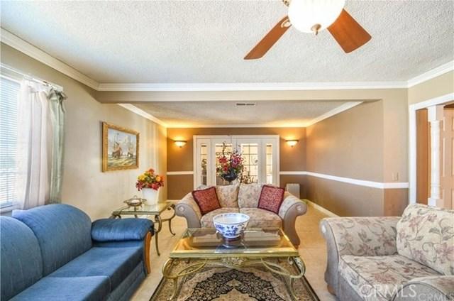26011 Lancaster Drive Menifee, CA 92586 - MLS #: SW18128874
