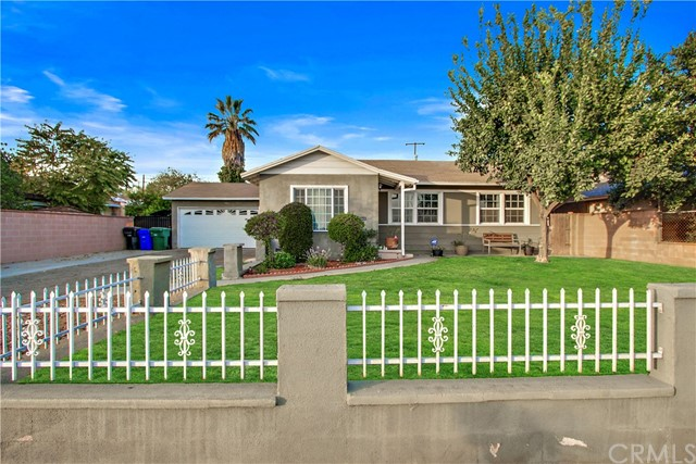, CA  is listed for sale as MLS Listing CV17261035