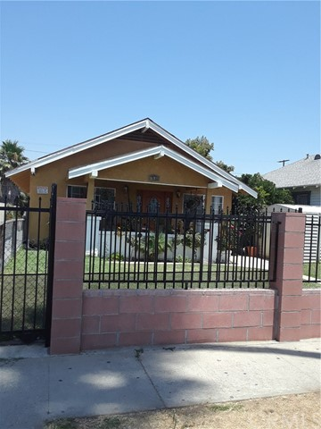 937 W 80th Street Los Angeles, CA 90044 - MLS #: RS17154122