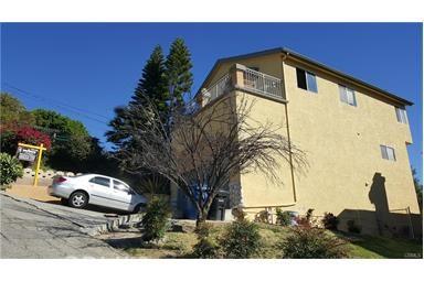 2512 Thomas Street Los Angeles, CA 90031 - MLS #: IG17119928