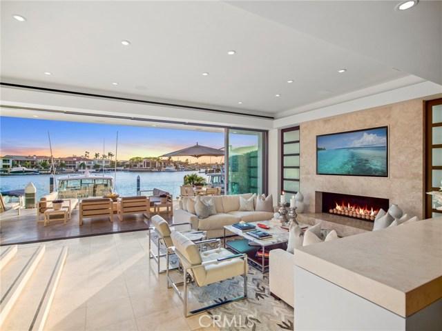 71 Linda Isle  Newport Beach, CA 92660