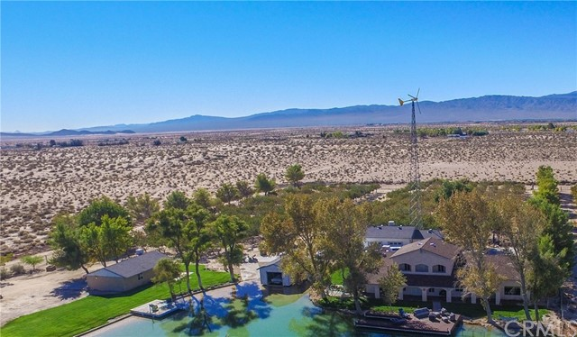 34184 Maui St, Newberry Springs, CA 92365 Photo