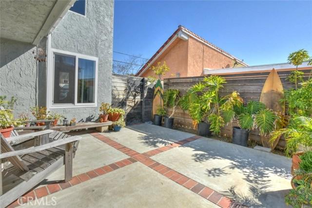 504 Utica Avenue Huntington Beach, CA 92648 - MLS #: PW18182403