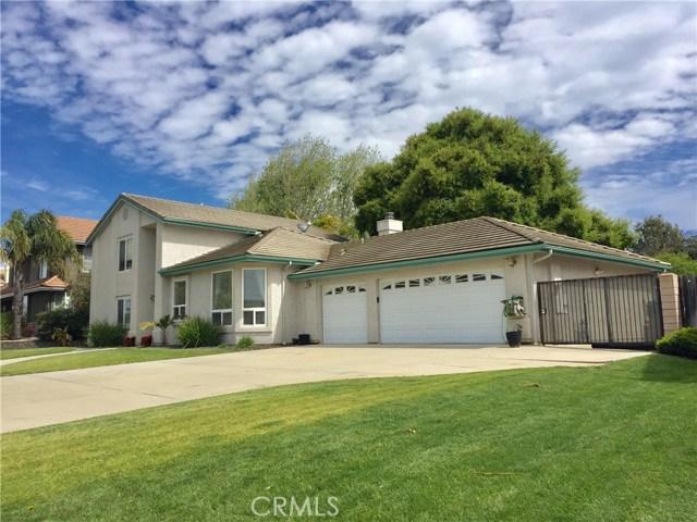 Single Family Home for Sale at 4540 Rita Lane Orcutt, California 93455 United States