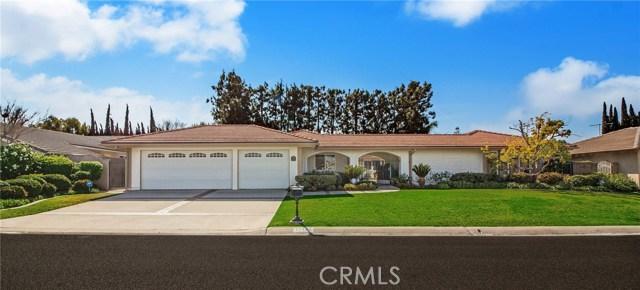 Photo of 17782 Bishop Circle, Villa Park, CA 92861