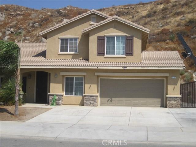 1176 Spicestone Drive Hemet, CA 92545 - MLS #: SW17162286