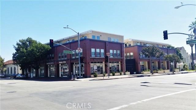 South Pasadena Restaurants Mission